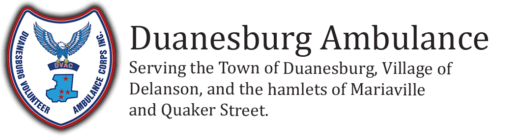 Duanesburg Volunteer Ambulance Corps